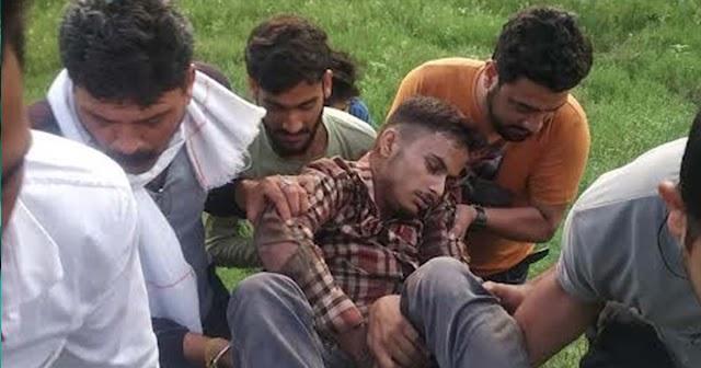 हिमाचल: पुल से कूद गया 21 वर्षीय ITI छात्र; स्थानीय लोगों की बहादुरी से बची जान