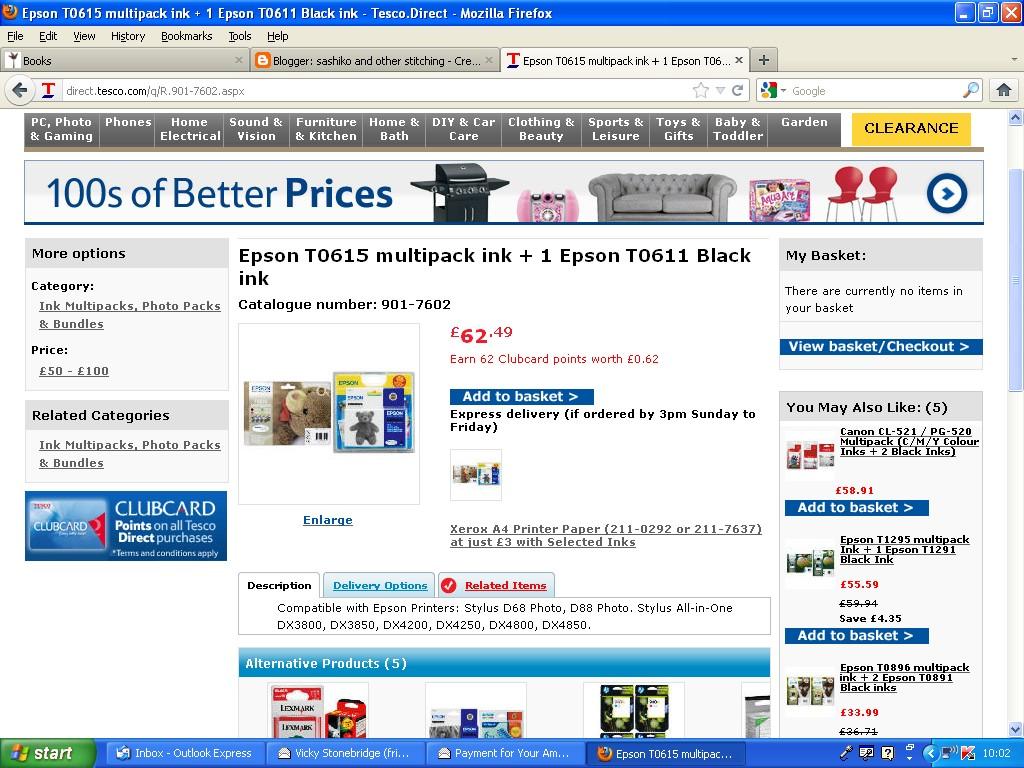 Sashiko And Other Stitching Ever Increasing Inflation