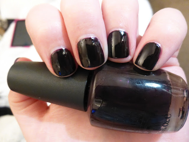 OPI Lincoln Park After Dark