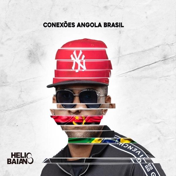 Hélio Baiano - Minha (feat. Landrick)