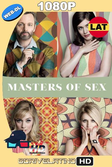 Masters of Sex (2016) Temporada 4 AMZN WEB-DL 1080p Latino-Ingles MKV