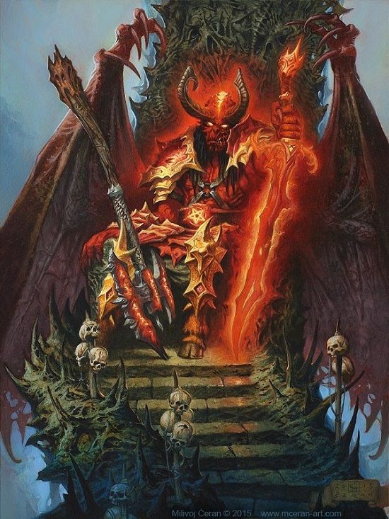 Perbedaan Iblis Dan Setan : perbedaan, iblis, setan, Hantu,, Setan,, Iblis,, Dajjal, Menurut, Islam