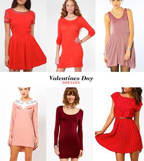 Valentines Day Dresses 2020