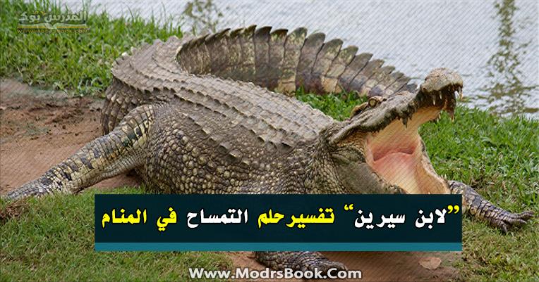 النجاة من التمساح في المنام , رؤية التمساح الصغير في المنام , النجاة من التمساح في المنام للمتزوجة , الهروب من التمساح في المنام للمتزوجة , رؤية التمساح في المنام وقتله , هجوم التمساح في المنام , عضة التمساح في المنام , تفسير رؤية التمساح في المنام للمطلقة ,