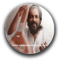 K. J. Yesudas Indian Music Singer