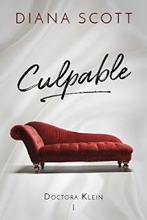 """""""Culpable"""" de Diana Scott"""
