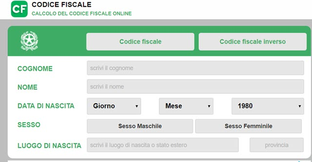 codice-fiscale-online