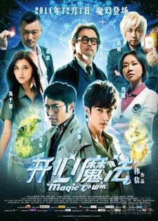 Khai Tâm Ma Pháp - Magic To Win (2011) | Full HD VietSub