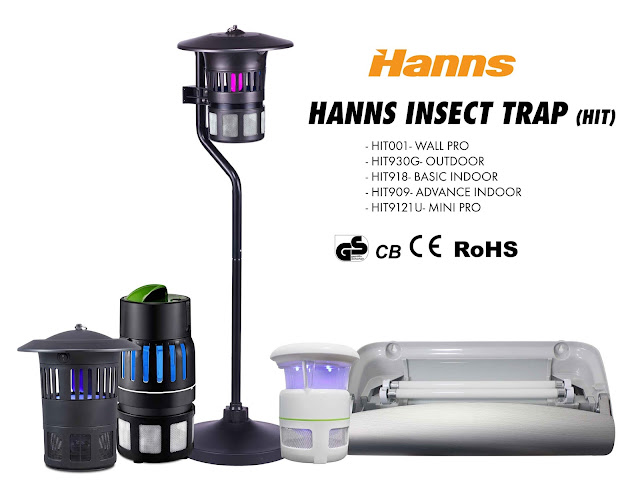 Hanns Insect Trap