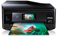 Epson XP-820 Drivers Download & Manual