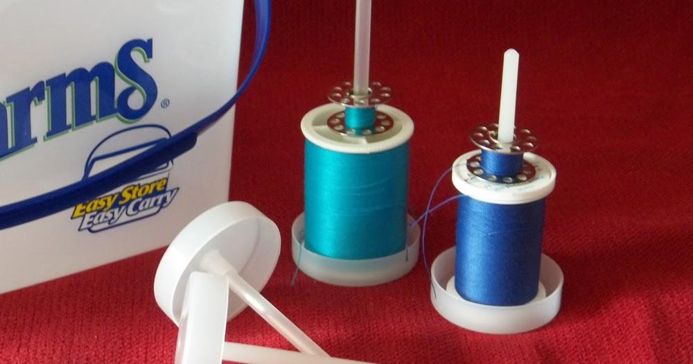 Finger Knitting Cool Hair