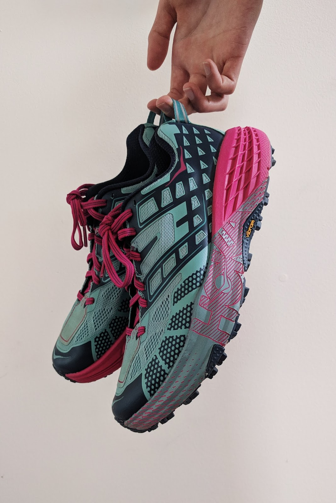 Hoka One One Speedgoat 2 Review | imperfect idealist