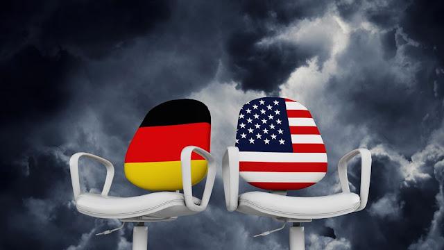 Αποσβολωμένο το Βερολίνο από τις αμερικανικές εξελίξεις
