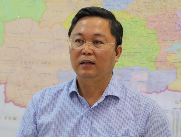 Con trai nguyên Chủ tịch Quảng Nam giữ chức Phó Bí thư Tỉnh ủy