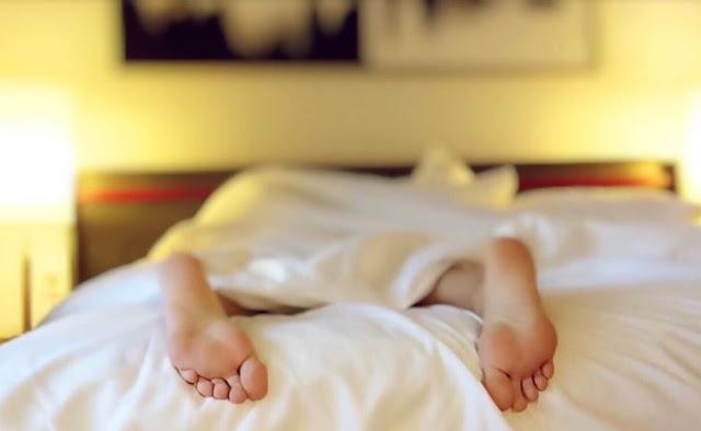 5 Cara Cepat Tidur untuk Anda yang Insomnia