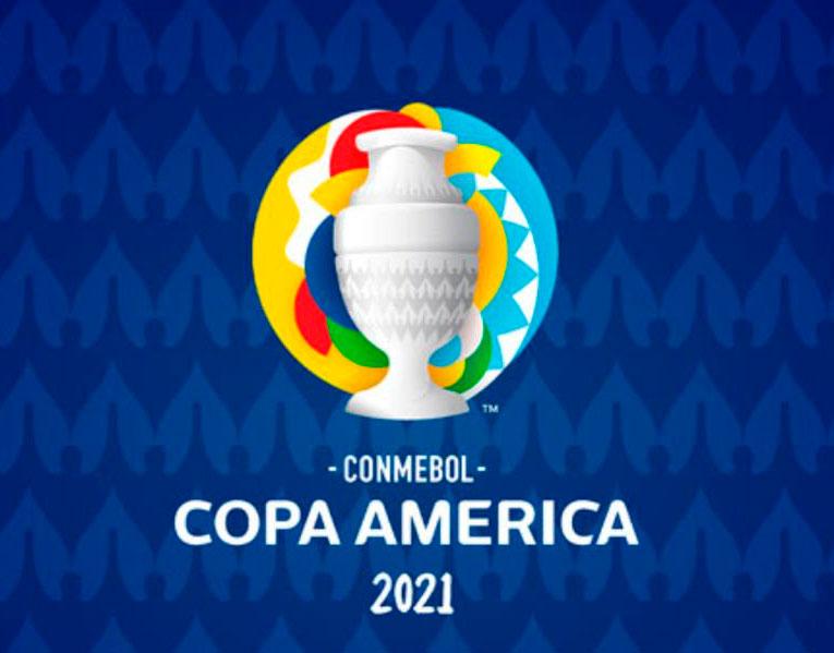 Fixture Copa América 2021 - Conmebol