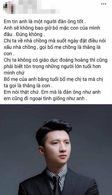 Ly hôn Âu Hà My chưa lâu, xuất hiện gái đẹp muốn sinh con cùng Nguyễn Trọng Hưng