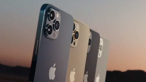 IOS 14.3 brings the best image processing technology to iPhone 12 Pro and Pro Max