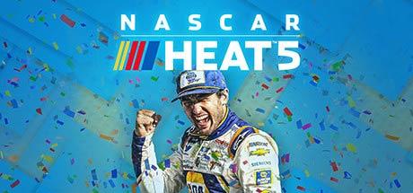 تحميل لعبة NASCAR Heat 5