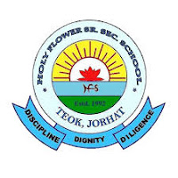 Holy Flower Sr. Secondary School,Teok Recruitment