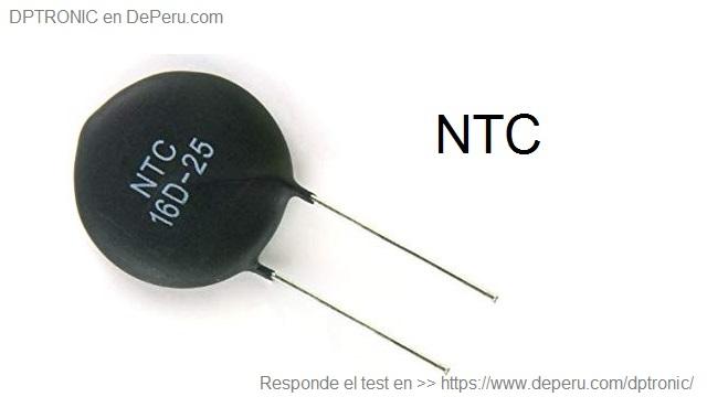Test de electrónica en DPTRONIC