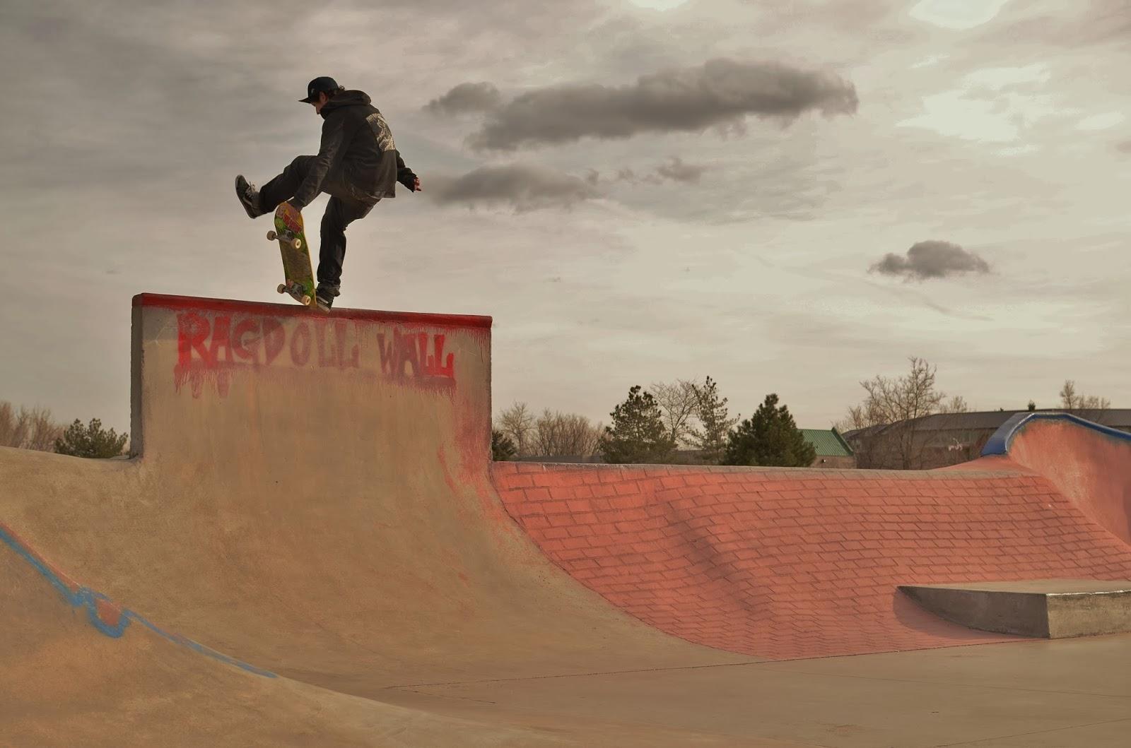a60f4faabc44 FTC Skateboarding   Xavier
