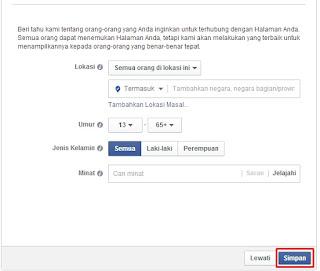 Cara Membuat Kode Jebakan Lucu di Facebook 7