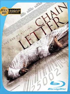 Carta en Cadena (2010) HD [1080p] Latino [GoogleDrive] SilvestreHD