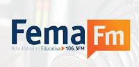 Rádio FEMA FM 106,3 de Santa Rosa RS