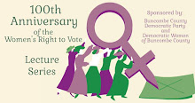 100th Anniversary of Women's Right to Vote