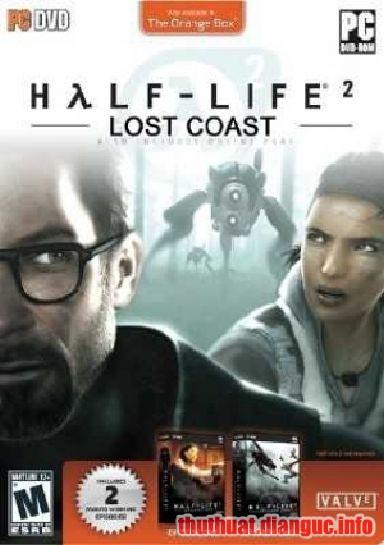 Download Game Half-Life 2: Lost Coast Full Crack