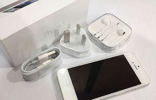Specs Apple iPhone 5