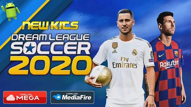 Download DLS 2020 Android Offline HD Graphics DLS 2020