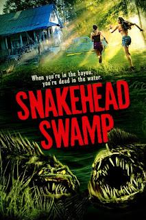 SnakeHead Swamp 2014 Dual Audio 720p WEBRip