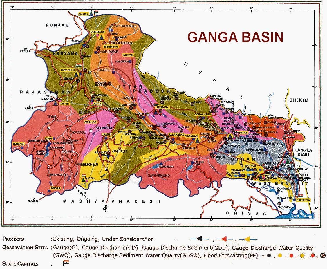 List of Industries which are polluting Ganga in Uttarakhand, Uttar
