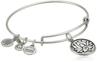 Alex & Ani Bangle Bar Bracelet $14 (reg $20)