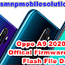 Oppo A9 2020 CPH1937 Offical Firmware Stock Rom/Flash File Download