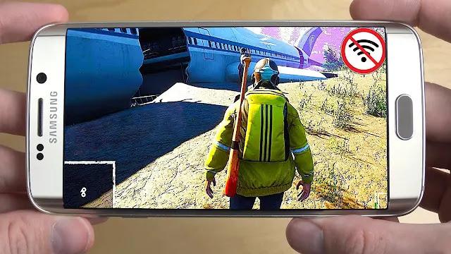 أفضل 10 ألعاب أندرويد في العالم للهواتف الضعيفة ! شهر مارس