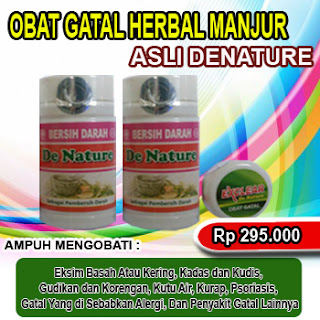 bat herbal Eksim Basah.