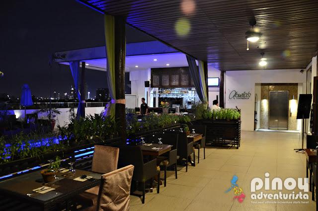 Best Boutique Hotels in Quezon City
