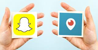Las nuevas herramientas de Comunicación Política: Snapchat y Periscope
