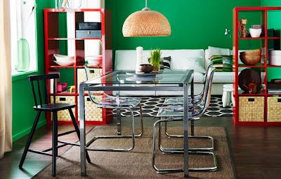 Menata Ruang Keluarga Konsep Do It Yourself Dari IKEA