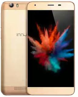 Innjoo fire2 Plus LTE