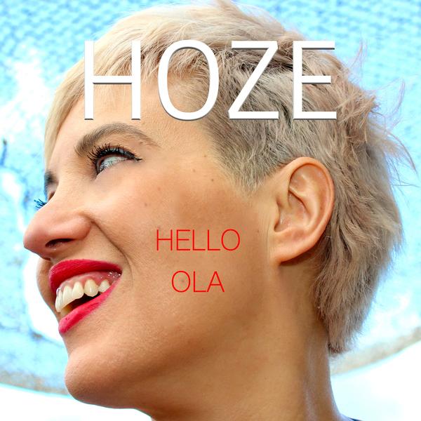 C'est frais, c'est lumineux et c'est parfait pour nous accompagner pendant les fêtes de fin d'année : c'est Hello Ola et c'est signé Hoze.