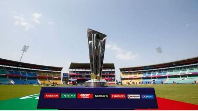T20 वर्ल्ड कप तय समय पर ही होगा....पढ़े..