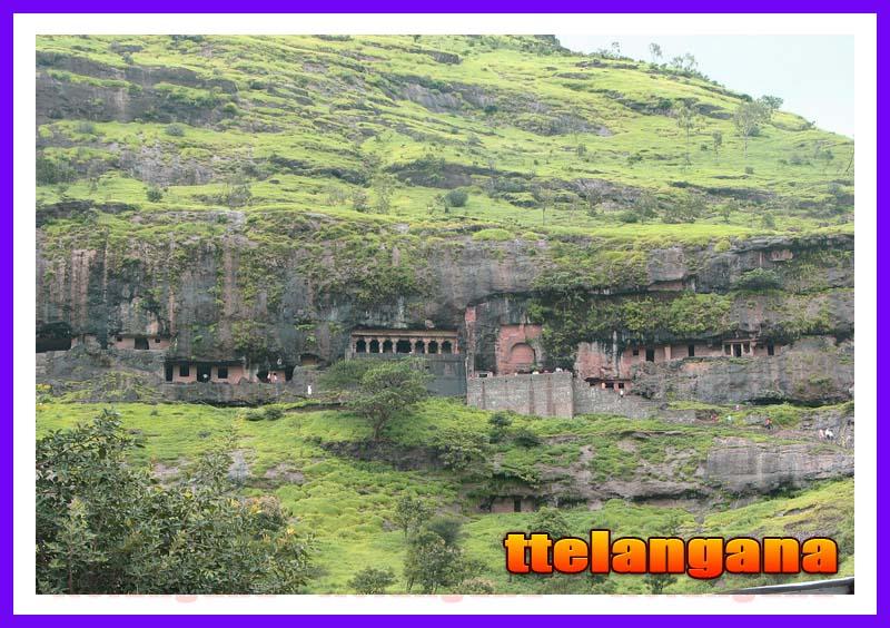 Girijatmaj Ashtavinayak – Lenyadri Ganpati Temple Maharashtra Full Details