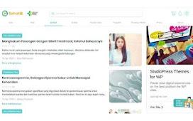 SehatQ.com, Aplikasi Kesehatan dan Konsultasi Dokter Terlengkap!
