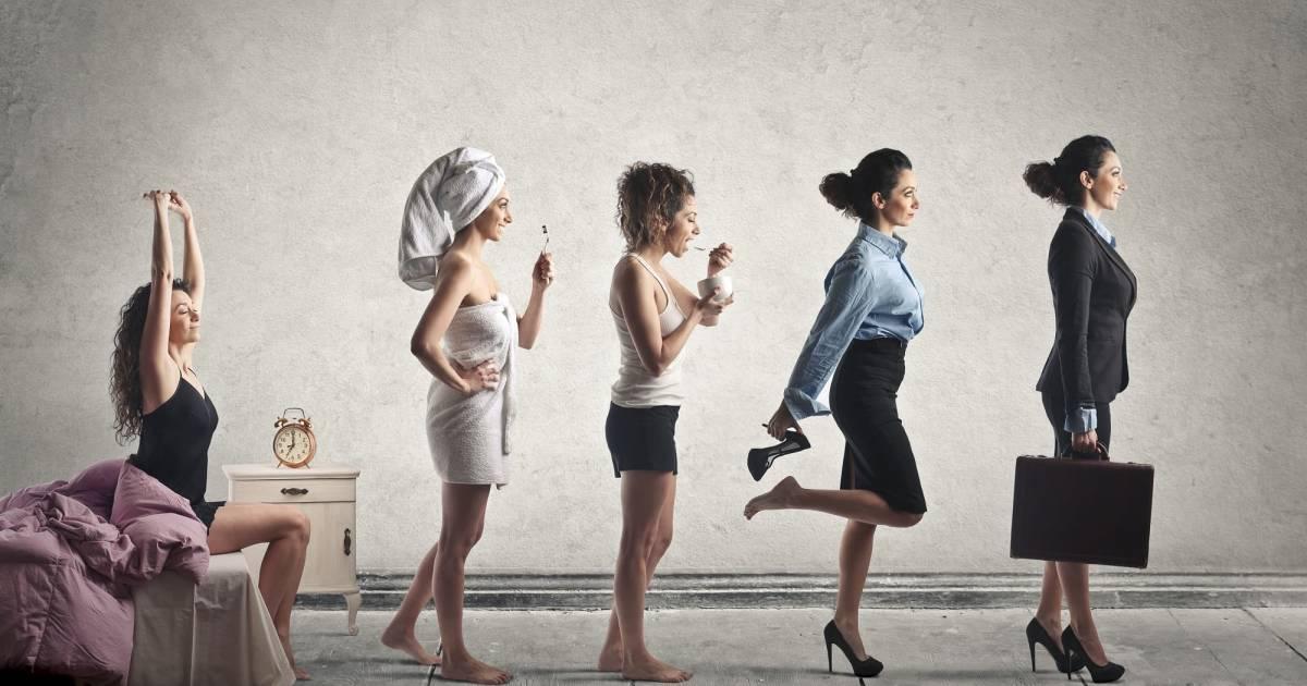 Kadın ve erkeklerin farkı