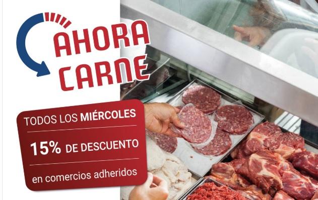 """""""Ahora Carne"""" : En Iguazú no se adhirieron al programa"""