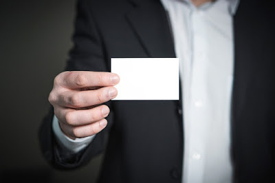 Por Que Ter Um Cartão de Visita - JS Web Stúdio